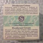 Découverte du meilleur déodorant bio