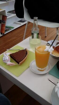 The Place to Tea and have Breakfast in Marseille : Tea Adoro