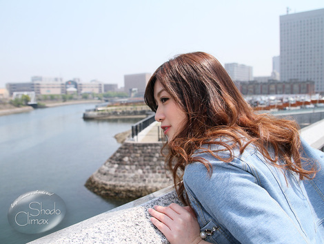 WEB Gravure : ( [Climax Shodo] - | 2014.11.25 Climax girls | Risa/理紗 )