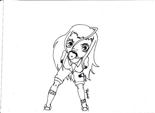 mes dessin n°13