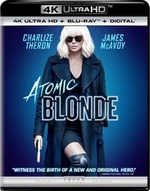[UHD Blu-ray] Atomic Blonde