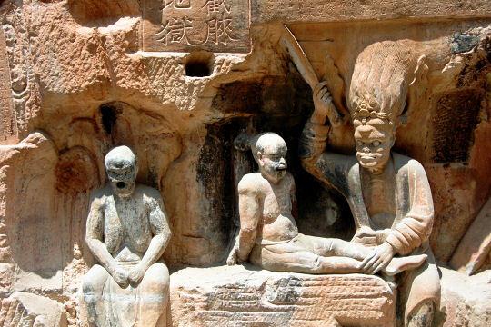 sculptures dazu