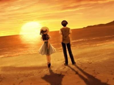 A La Recherche d'Endroits Romantiques