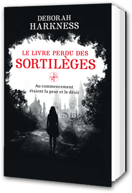 {Avis Livre} Le livre perdu des sortilèges - Deborah Harkness