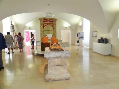 Une exposition au Musée du Châtillonnais-Trésor de Vix, pour comprendre l'historique des fouilles du Mont Lassois