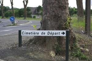 Sur la route de vos vacances...
