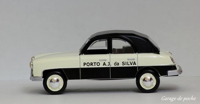 2cv Charbonneaux Porto Da Silva