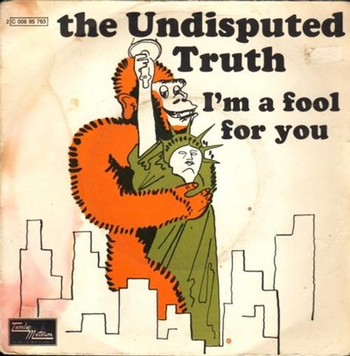 1974 : Single SP Gordy Records G 7139F / G 7139F Promo [ US ]