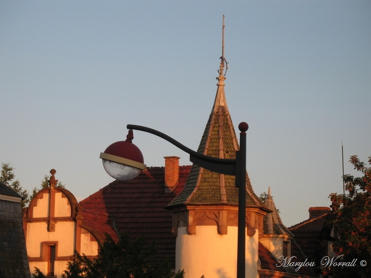 Ciel d'Alsace 274