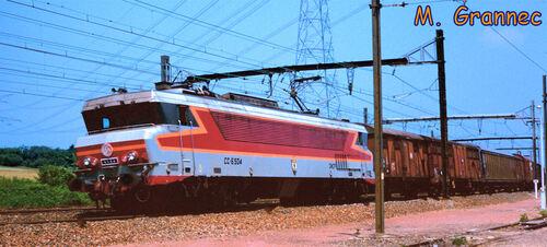CC 6504 - Lardy