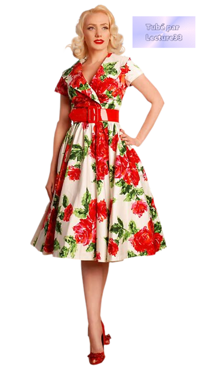Femmes Vintage 4 04032017