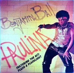 Benjamin Ball - Paulina - Complete LP