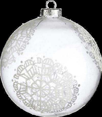 Noël en blanc / 4