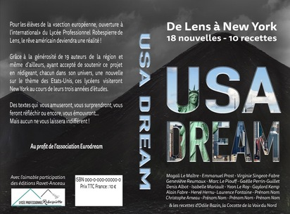Où se procurer USA dream ?