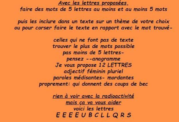 -jeu de lettres 152