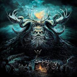 Testament - Darl Roots of Earth (2012)