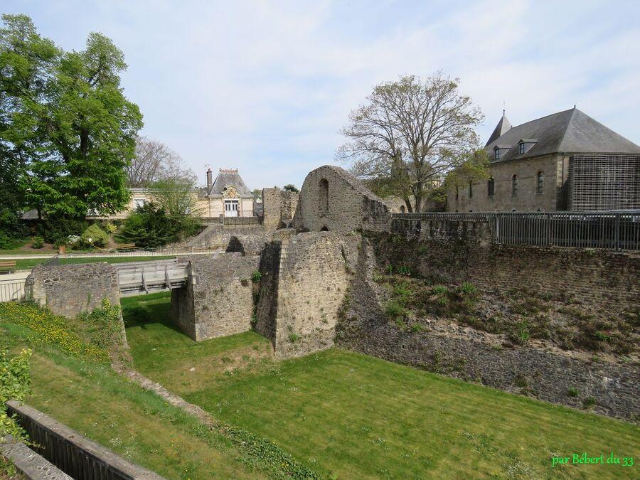 Mayenne dans le 53