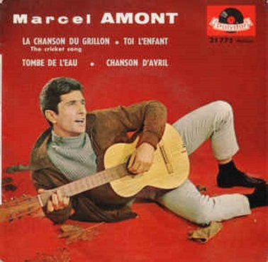 Marcel Amont, 1960
