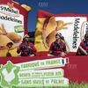 Caravane publicitaire Tour de France 2017