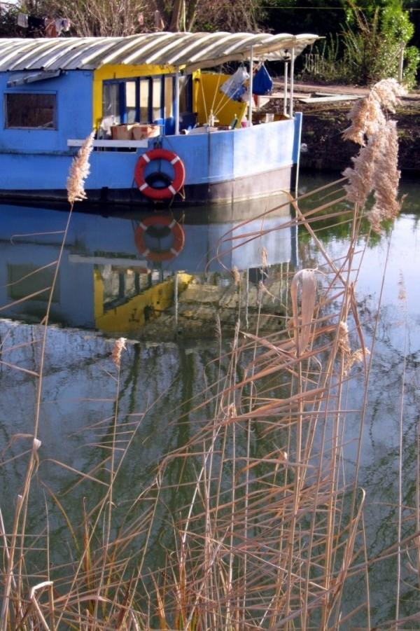 T3 - Le bord du canal