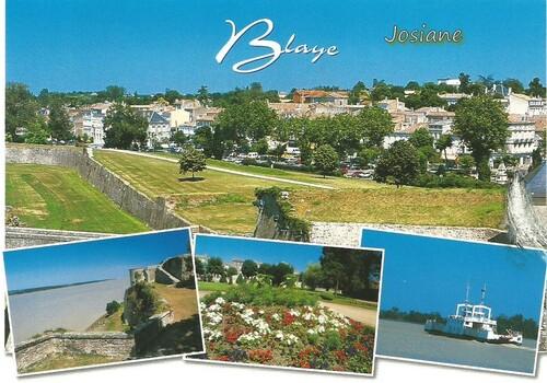 Tour de France en cartes postales