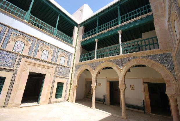 Musée Dar Jalloul