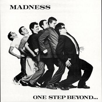 Mémoire de vinyl: Madness - One step beyond (1979)
