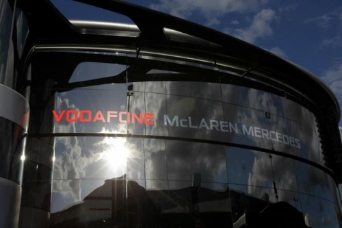 GP Belgique - Bilan de la course : McLaren