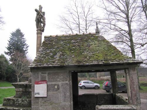 A Saint-Cadou