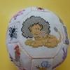 JOSEPHINE quaker ball
