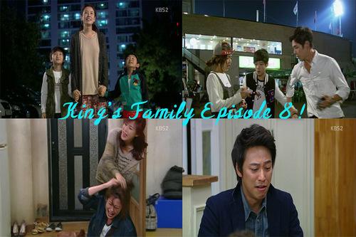 King's Family Episode 8
