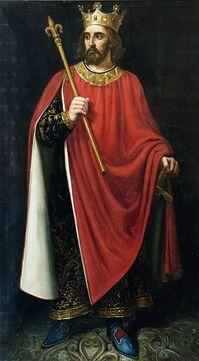 Alphonse IV de Léon