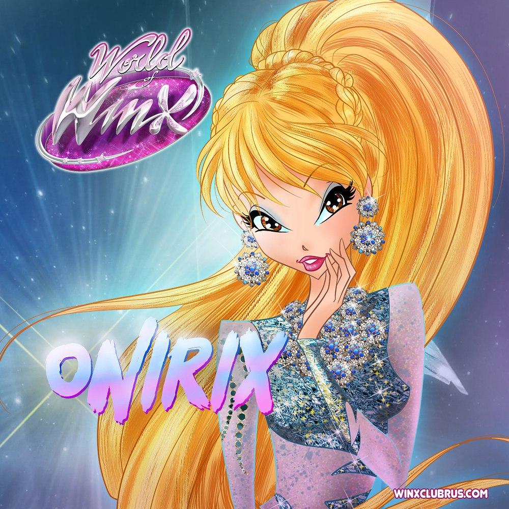 World of Winx : la transformation révélée + date de diffusion !