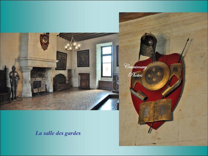 Chaumont-sur-Loire V...