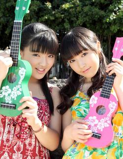 Morning Musume Alo-Hello! Morning Musume Q-ki Mizuki Fukumura 譜久村聖 Erina Ikuta 生田衣梨奈 Riho Sayashi 鞘師里保 Kanon Suzuki 鈴木香音 モーニング娘。アロハロ!モーニング娘。Q期 Ugosha+