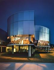Une partie du musée du verre de Corning,... (Photo fournie par le musée du verre de Corning) - image 2.0