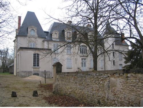 Cher - Lazenay