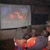 071 Banfora Cinéma à l\'orphelinat