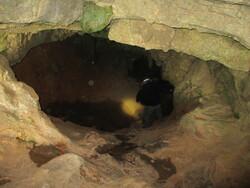 De la grotte du sergent , au Roc de la Vigne