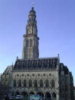 beffroi Arras