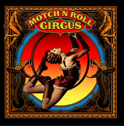 Motch'n Roll Circus - Motch'n Roll Circus (EP)