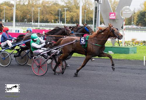 Prix de Cognac