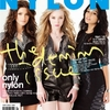 Nylon magazine mai 2010 Ashley Greene