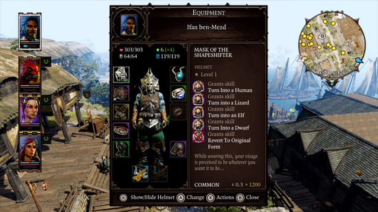 "Divinity : Original Sin 2 Definitive Edition ""Switch Jeux Vidéos"""