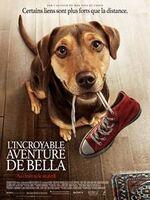 L'Incroyable aventure de Bella : L'incroyable voyage d'un chien prêt à parcourir plus de 600 km pour retrouver son maître, un jeune étudiant en médecine. ... ----- ...  Origine :  U.S.A.   Réalisation : Charles Martin Smith   Durée : 1h36   Acteur(s) : Bryce Dallas Howard, Ashley Judd, Jonah Hauer-King   Genre : Drame,Aventure,Famille,   Date de sortie : 2019-04-10   Distributeur : Sony Pictures Releasing France   Titre original : A Dog's Way Home   Critiques Spectateurs : 3,0