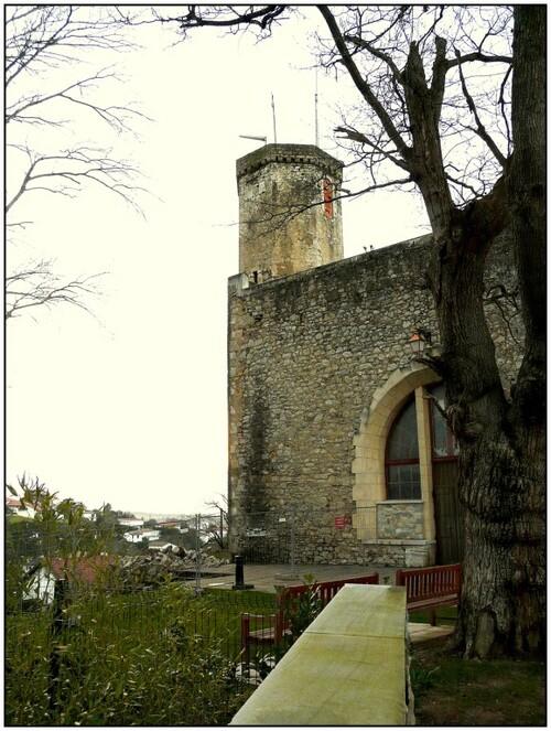 Villages basques