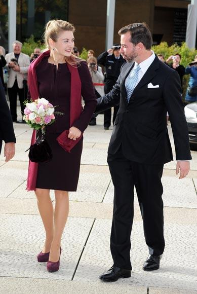 Mariage Princier: rencontre avec la jeunesse du pays