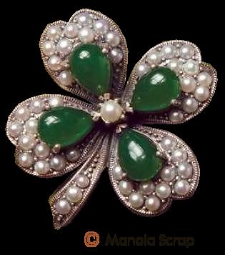 Bijoux St Patrick 2
