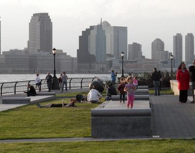 Comment les espaces publics font fonctionner les villes