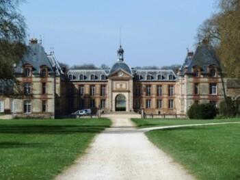 009-Chateau de Jouars Ponchartrain